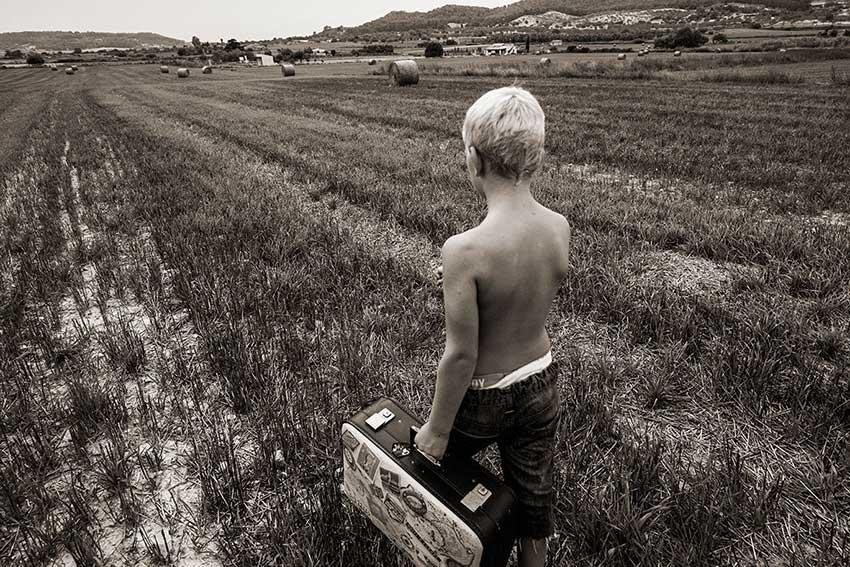 fotógrafo niños mallorca buena