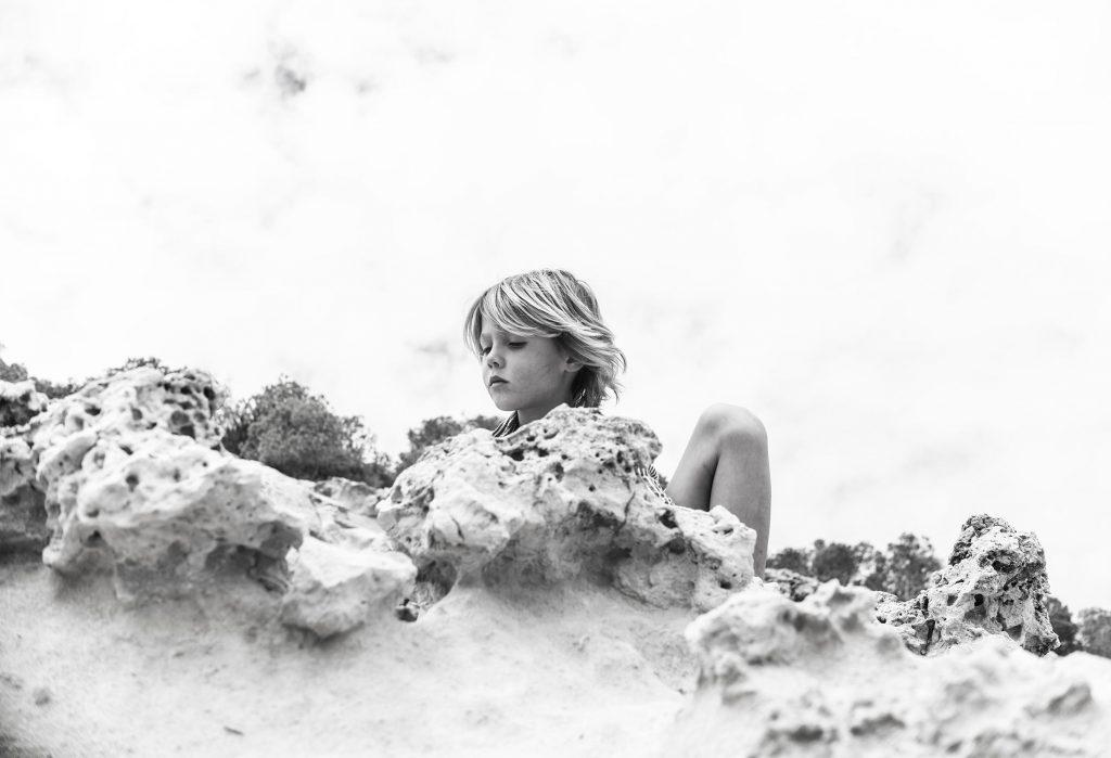 fotografo niños mallorca profesional