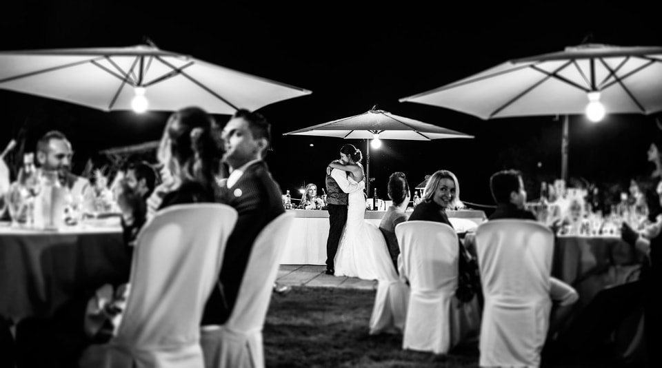 """ALT""""Wedding photographer Mallorca banquet original"""
