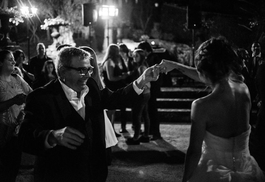 wedding mallorca black