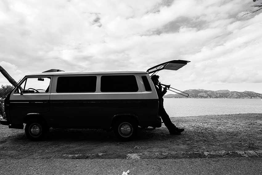 """""""ALT""""Photographer music trombón Mallorca"""""""