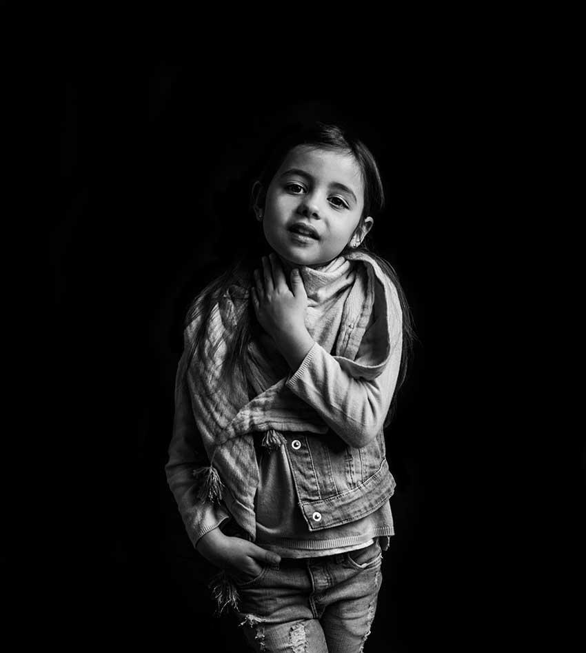 photographer mallorca kids studio