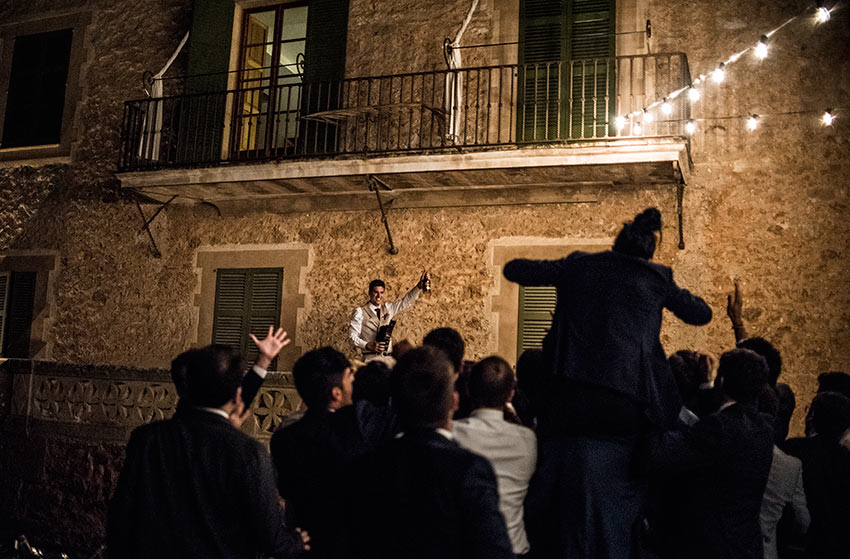 """ALT""Weddings Mallorca best photographers"""
