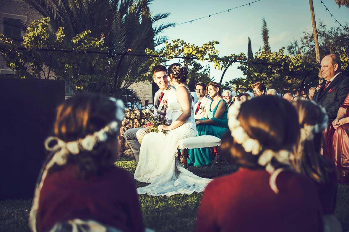 """ALT""Weddings Mallorca original"""
