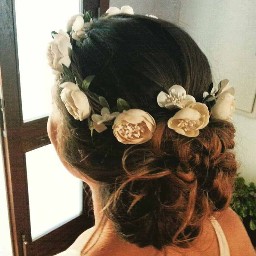 """ALT""hairdress weddings Mallorca"""
