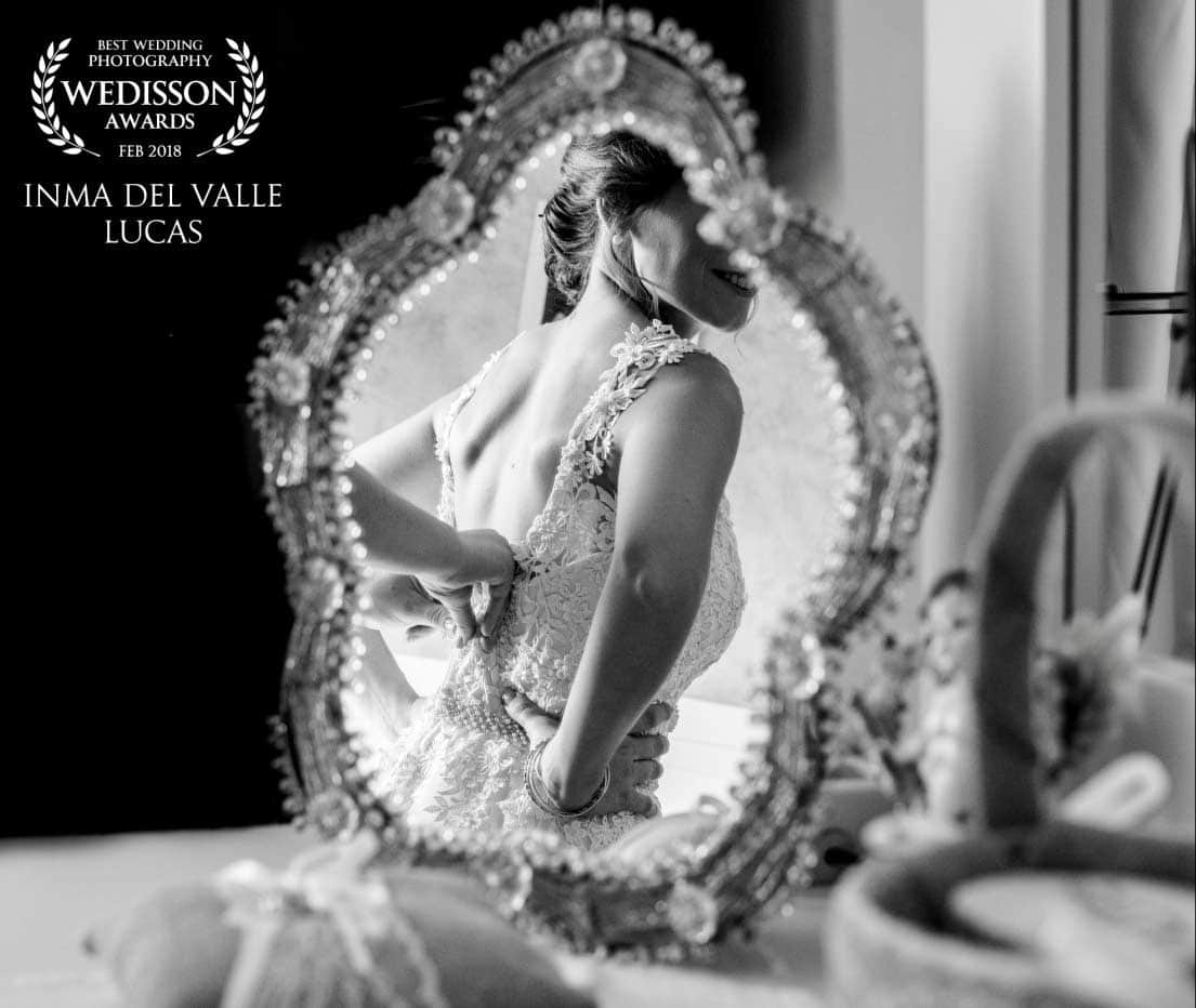"""ALT""Wedding Photographer Award Mallorca Wedisson Awards"""