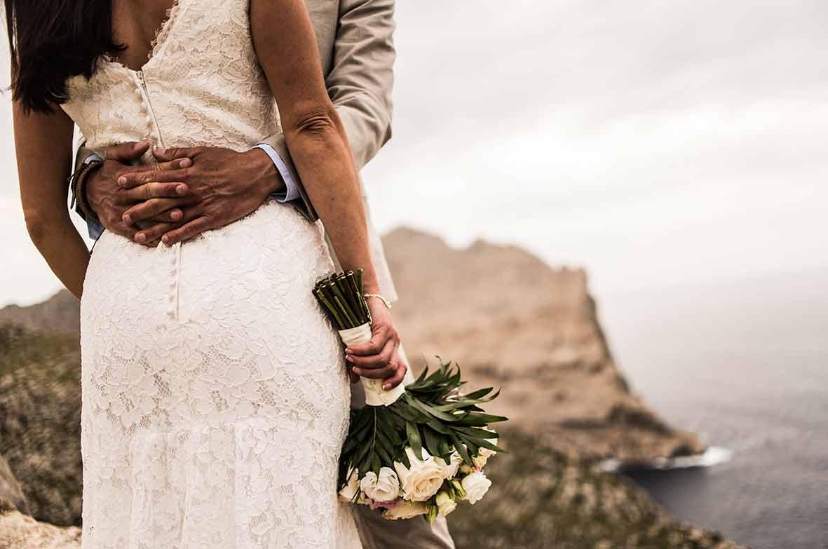 elopement fotografo mallorca ramo