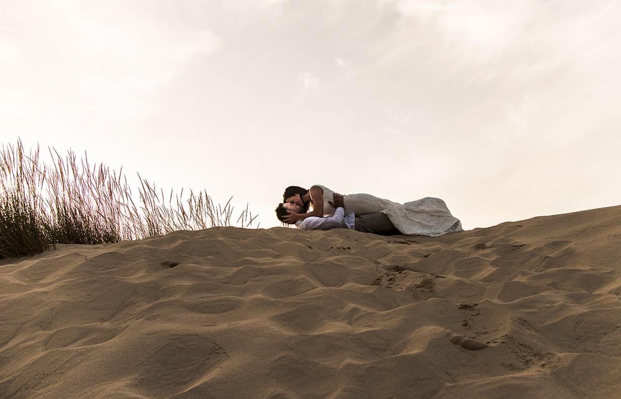 elopement fotografo mallorca desierto