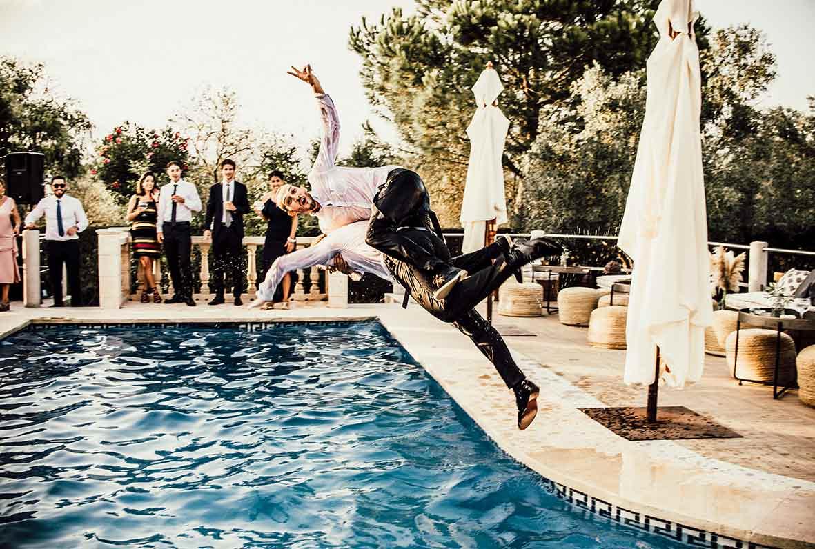 """AL""fotografo de boda profesional"""