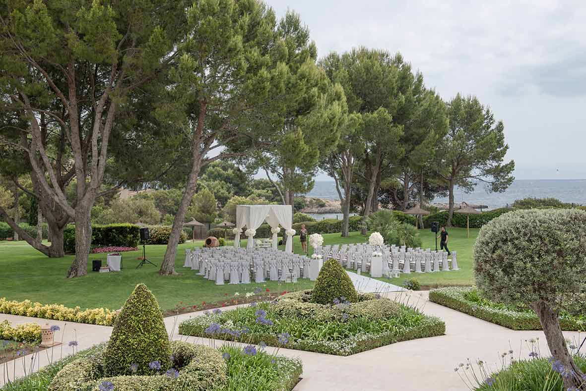 wedding planners in mallorca