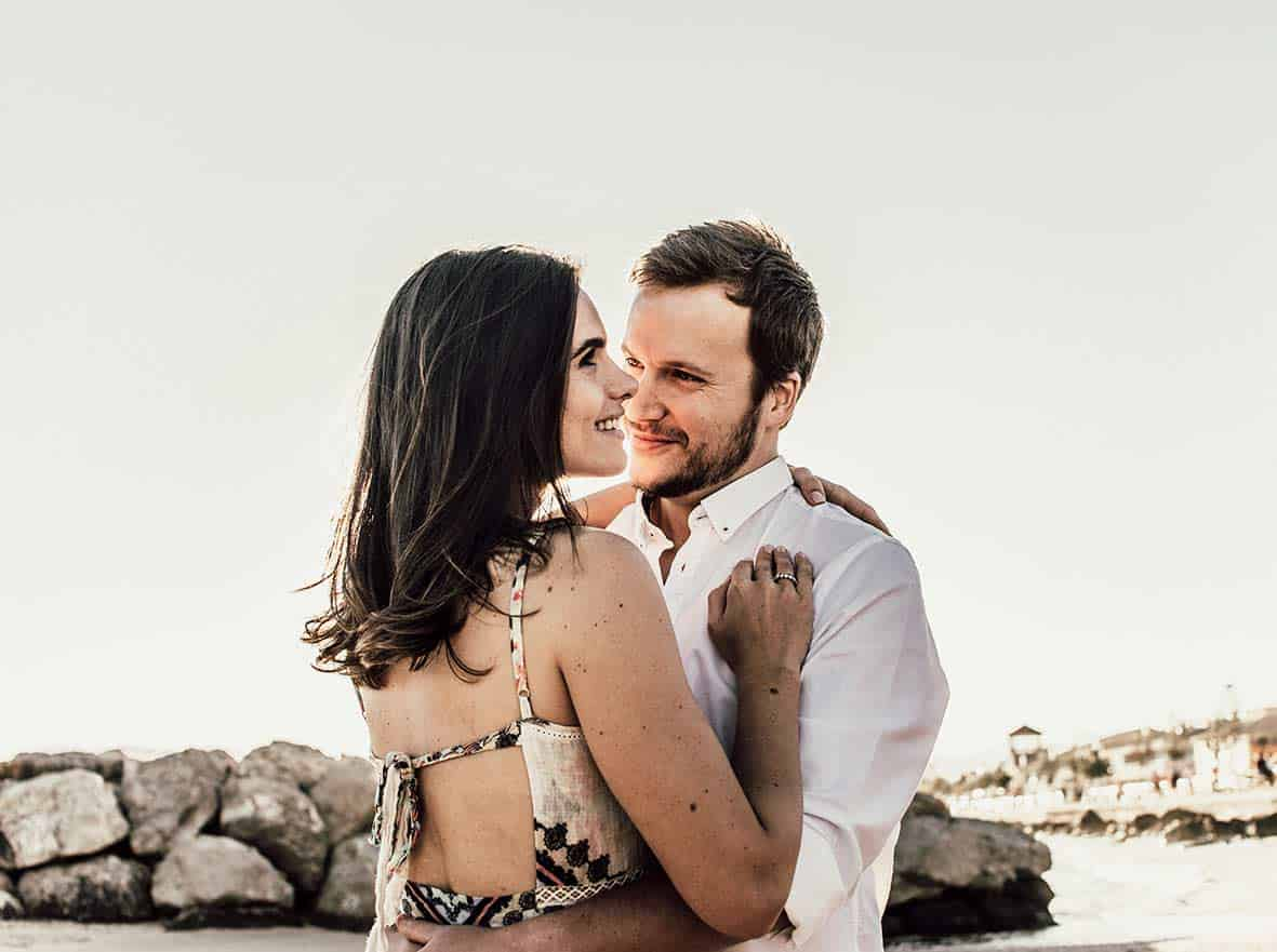 best photographer for love in mallorca