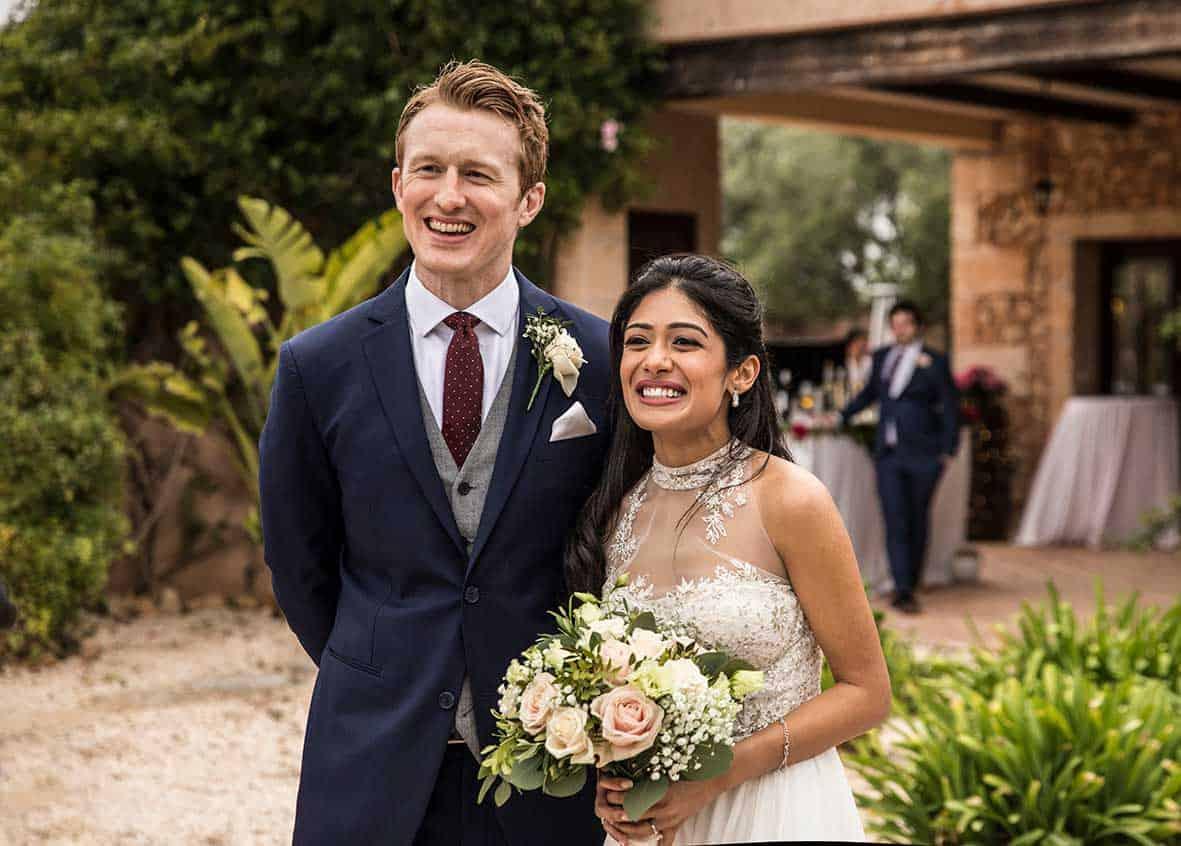 fotografo profesional mallorca boda inglesa