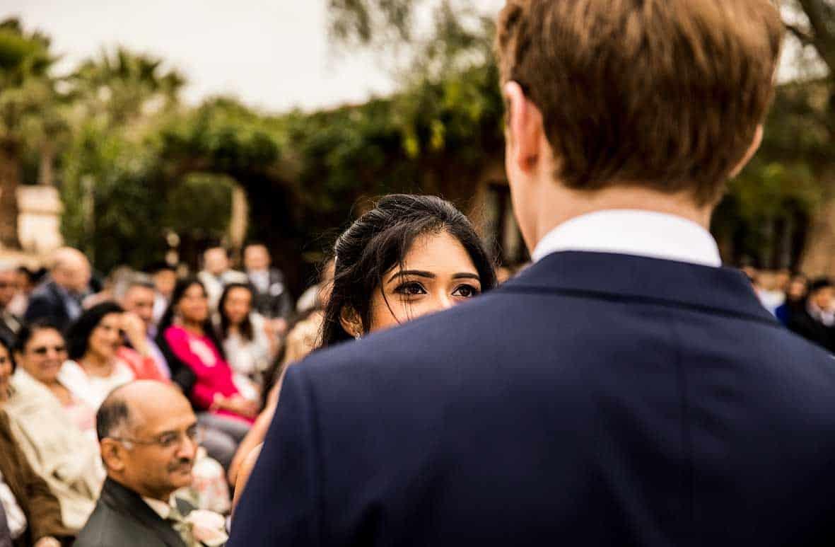 wedding photographer in mallorca venue