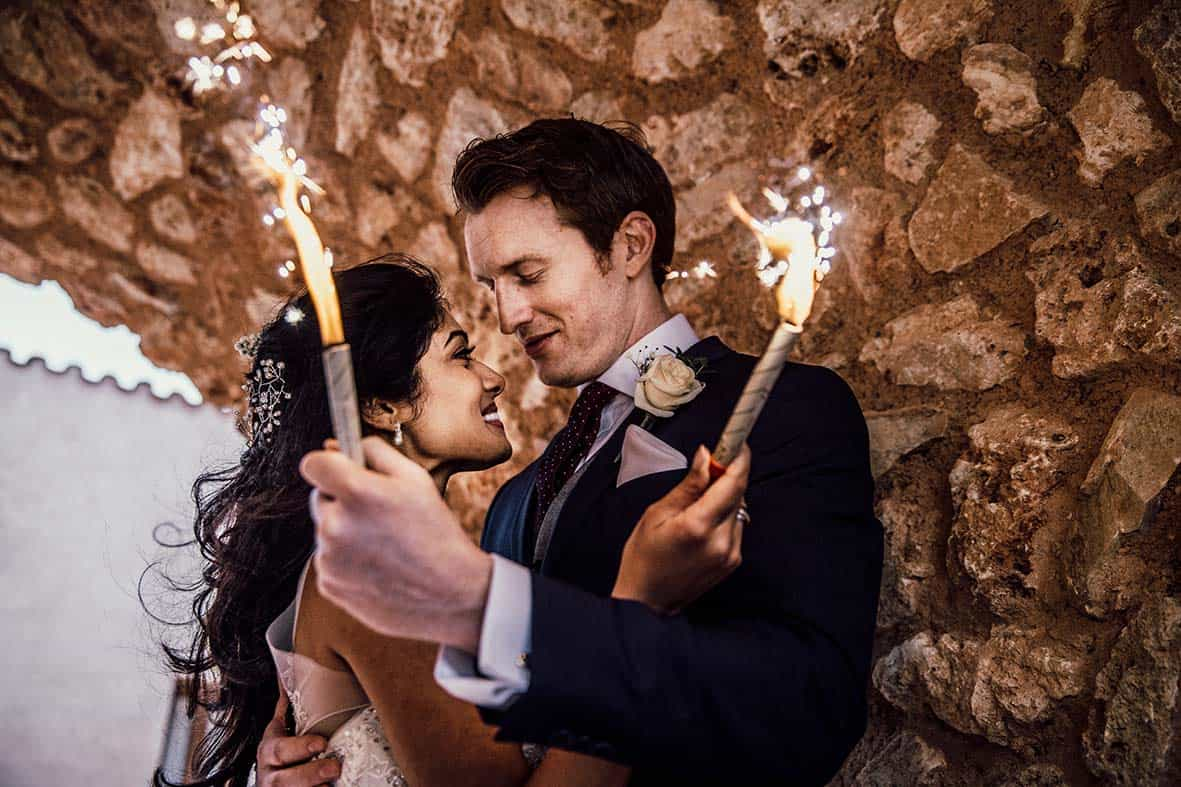 Profesional photographer in Mallorca Indian wedding