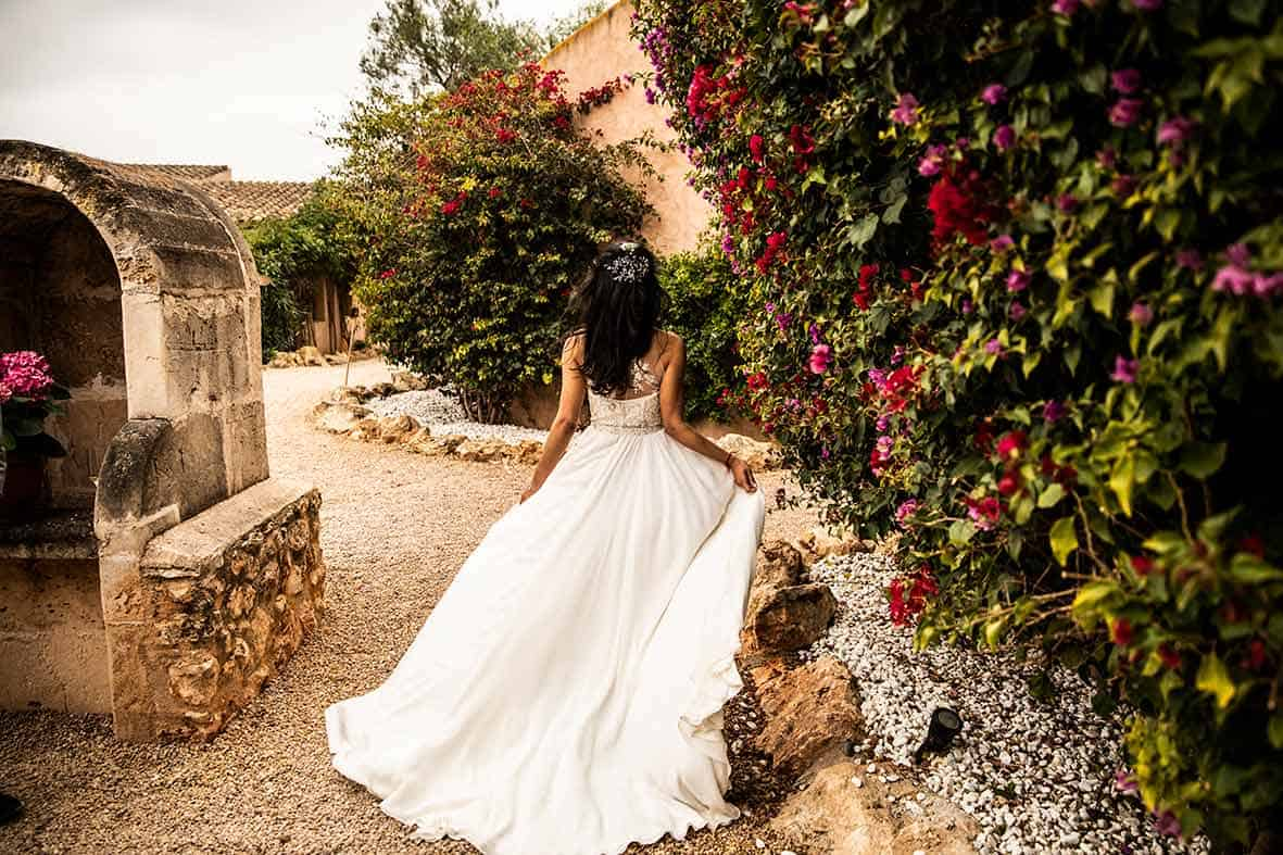 indian wedding in mallorca
