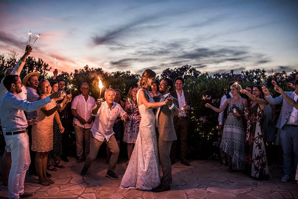 wedding photographers mallorca dance