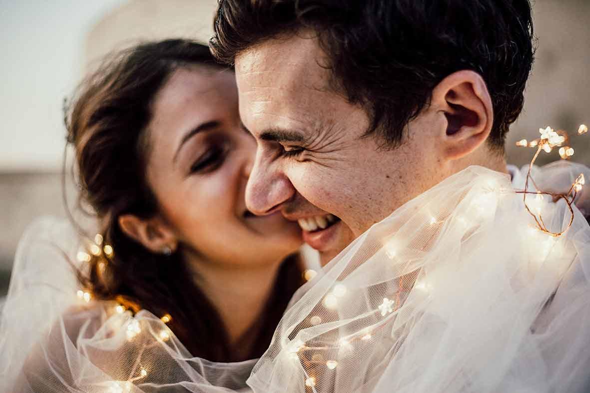 fotógrafo de postboda Mallorca felices