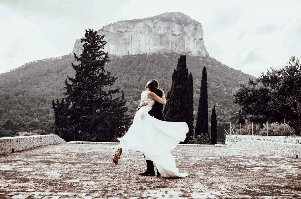 wedding finca mallorca son berga