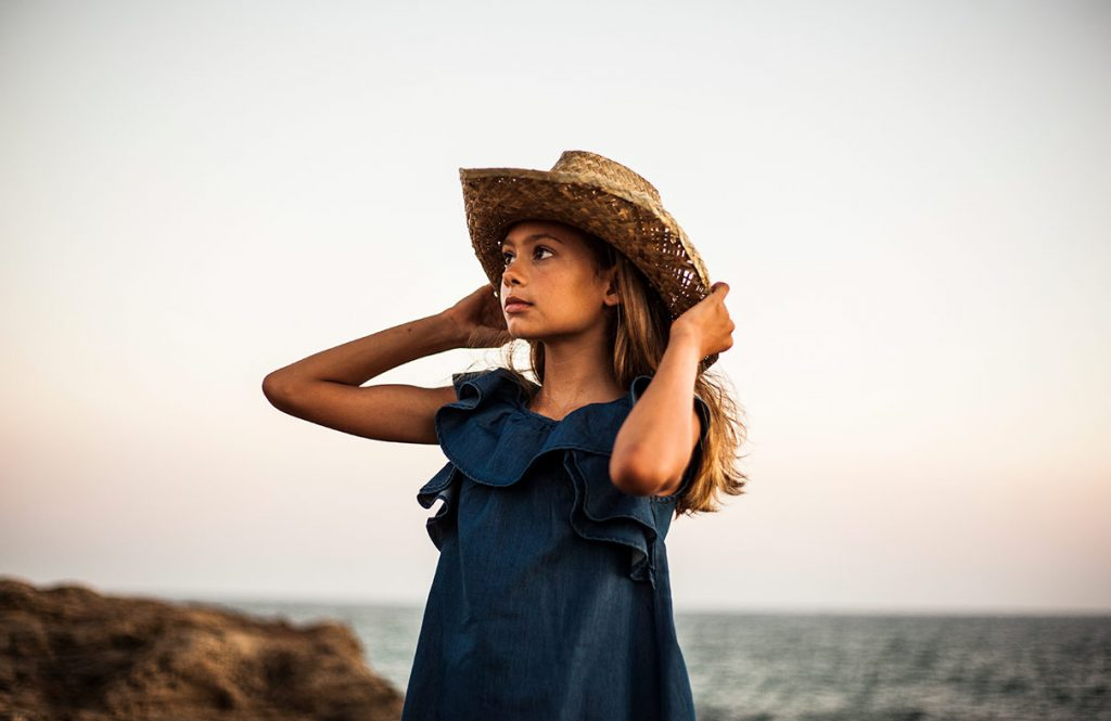 children's clothing mallorca beautiful