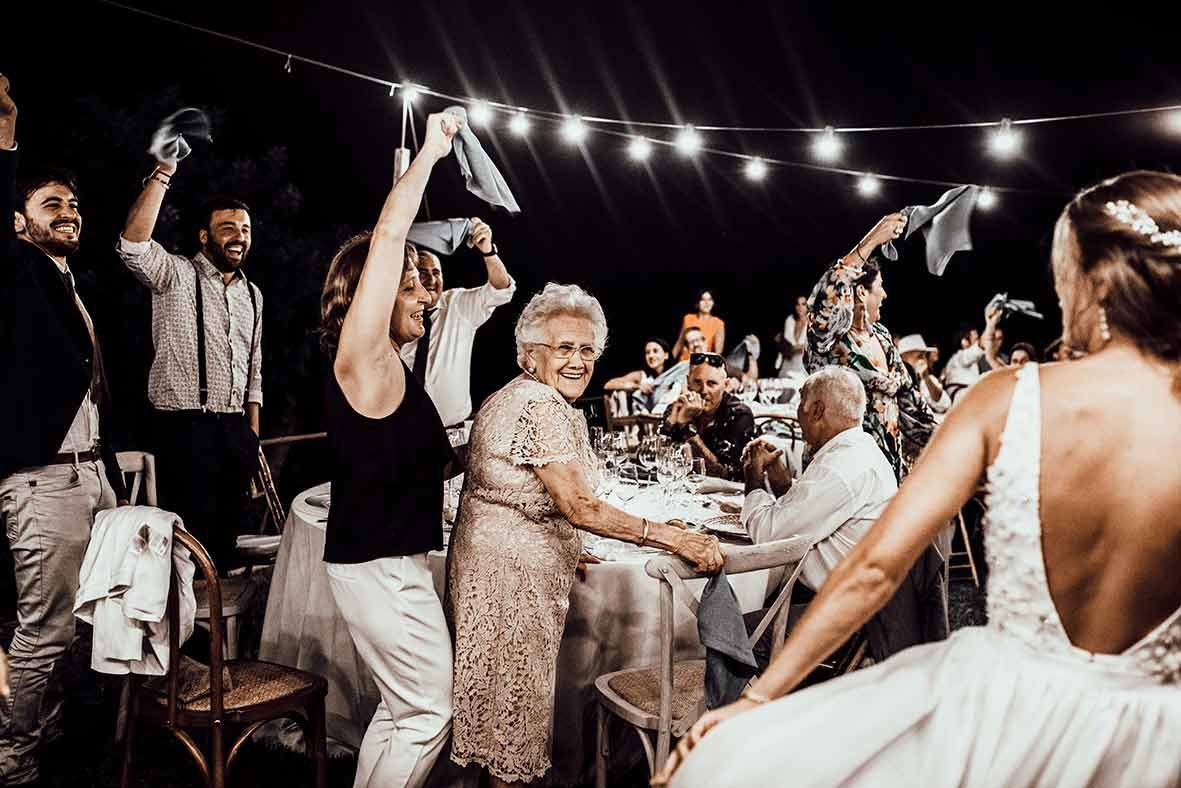 """ALT""wedding photographer in Mallorca grandma"