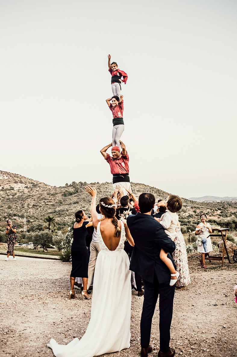 """ALT""wedding photographers in Mallorca castell"
