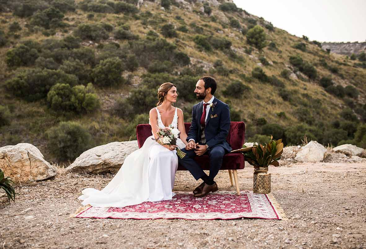 """ALT""wedding photographers in Mallorca couple"