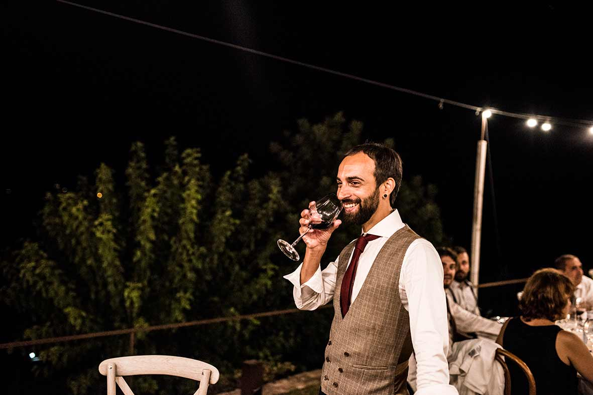 """ALT""wedding photographers in Mallorca groom happy"
