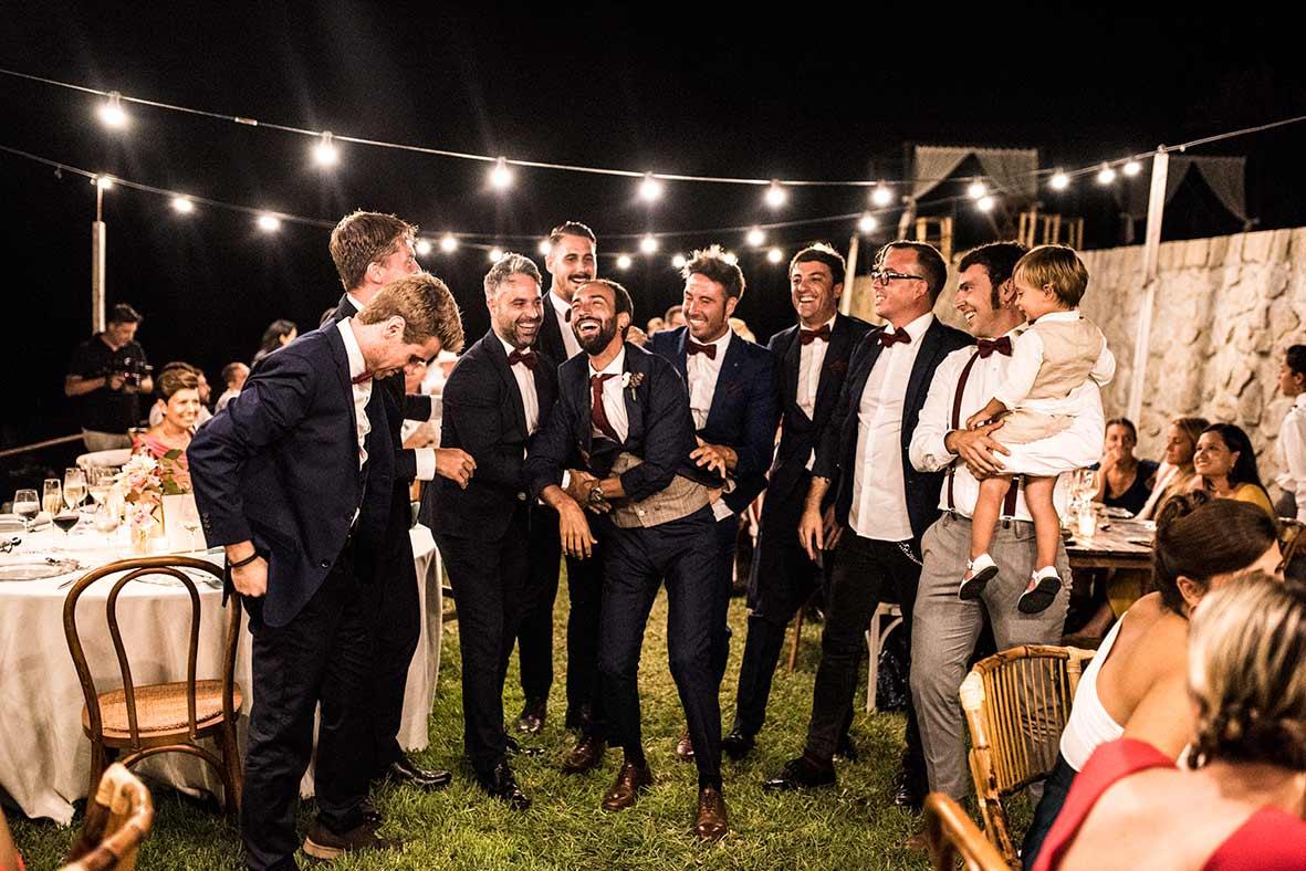 """ALT""wedding photographers in Mallorca friends"