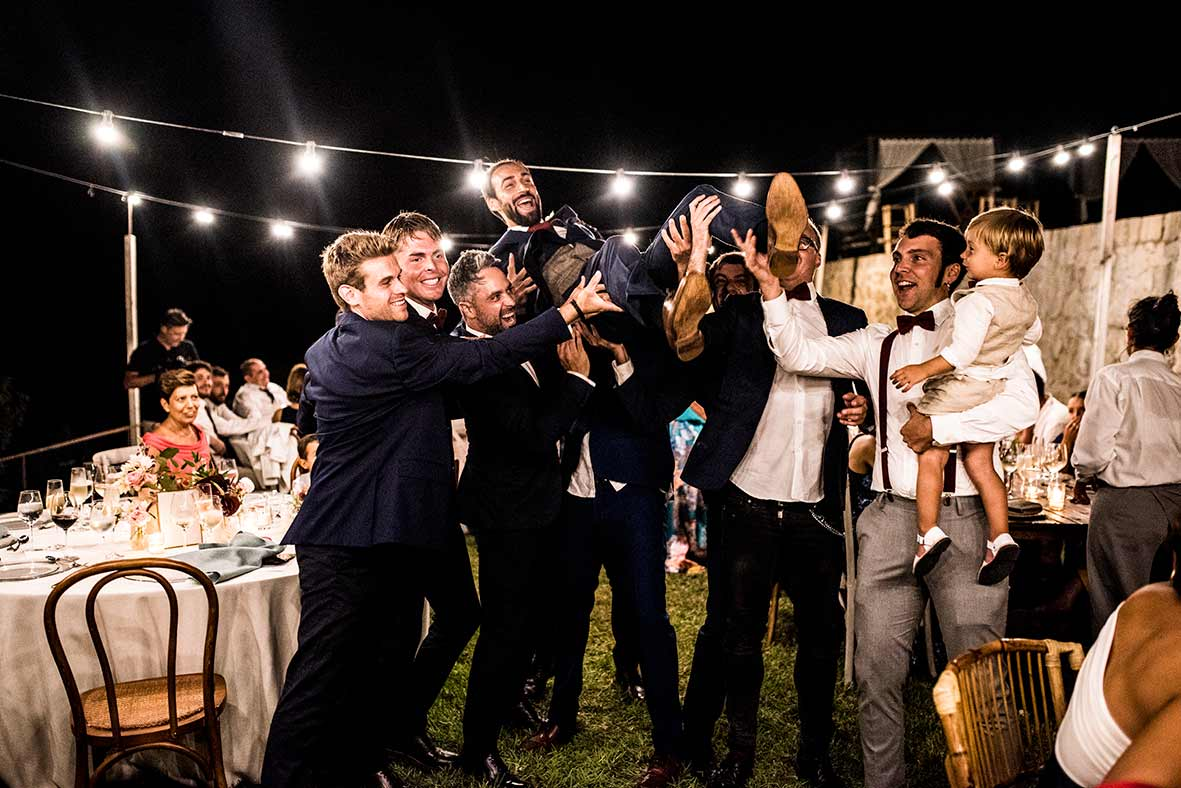 """ALT""wedding photographers in Mallorca funny"