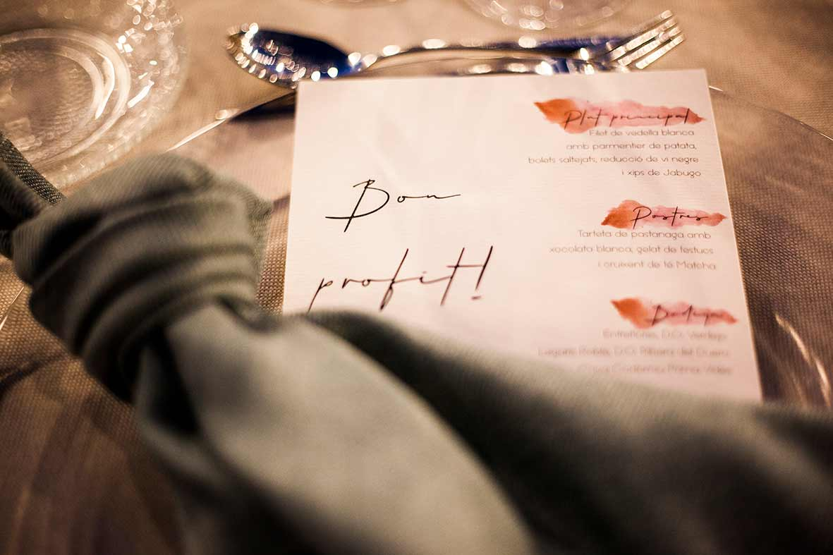 """ALT""wedding photographers in mallorca menu"