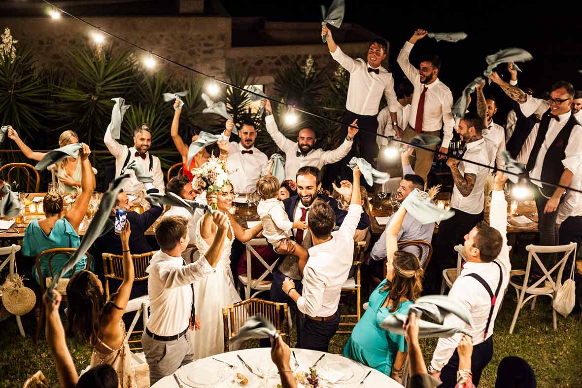 """ALT""wedding photographers in Mallorca jokes"