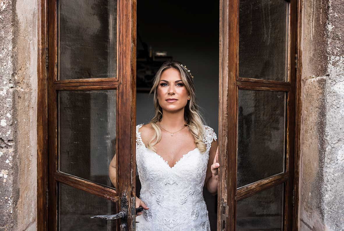 """ALT""photographer in mallorca son burguet bride"