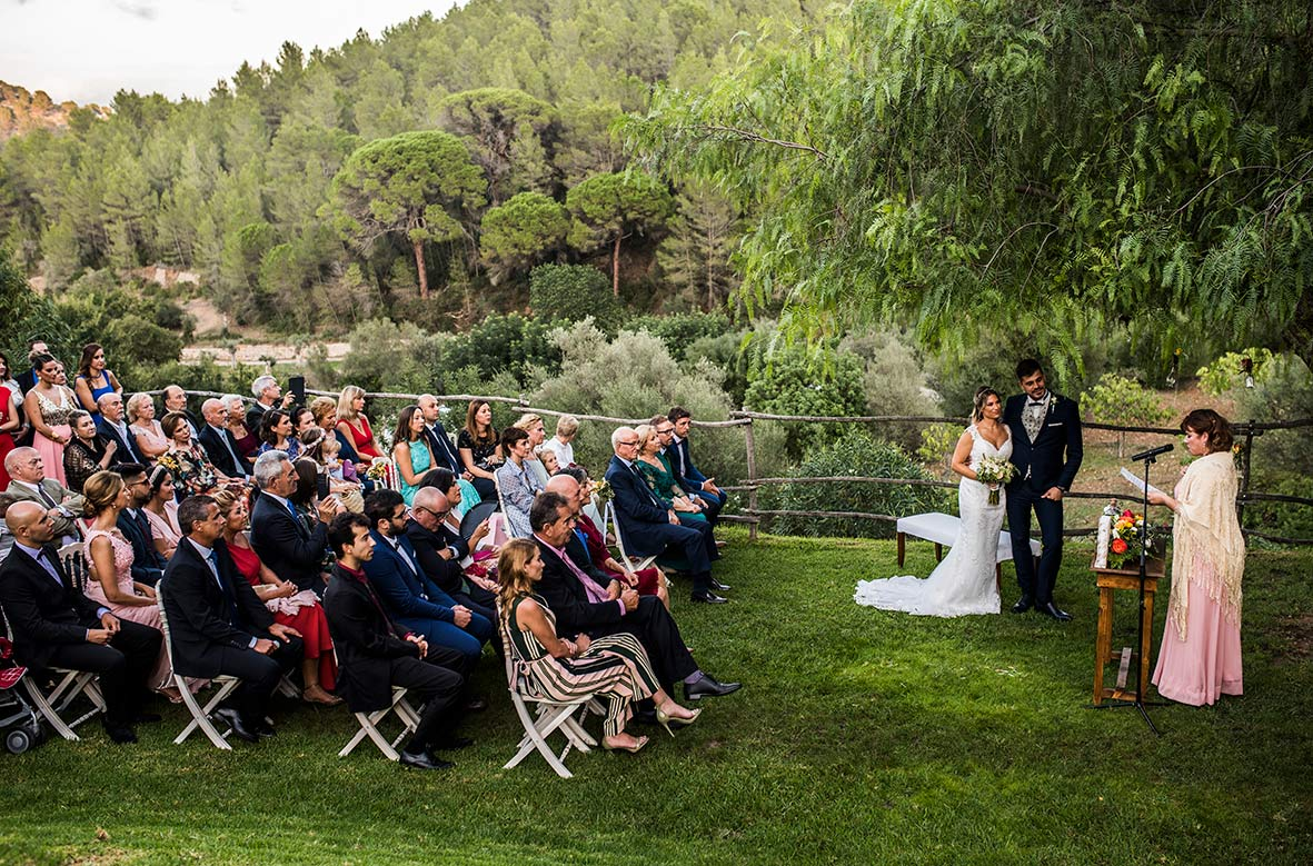 """ALT""photographer in mallorca son burguet ceremony"