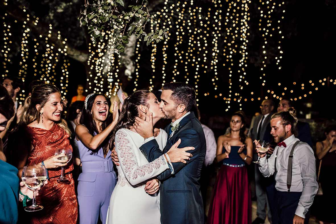 """ALT""wedding finca comassema kiss"