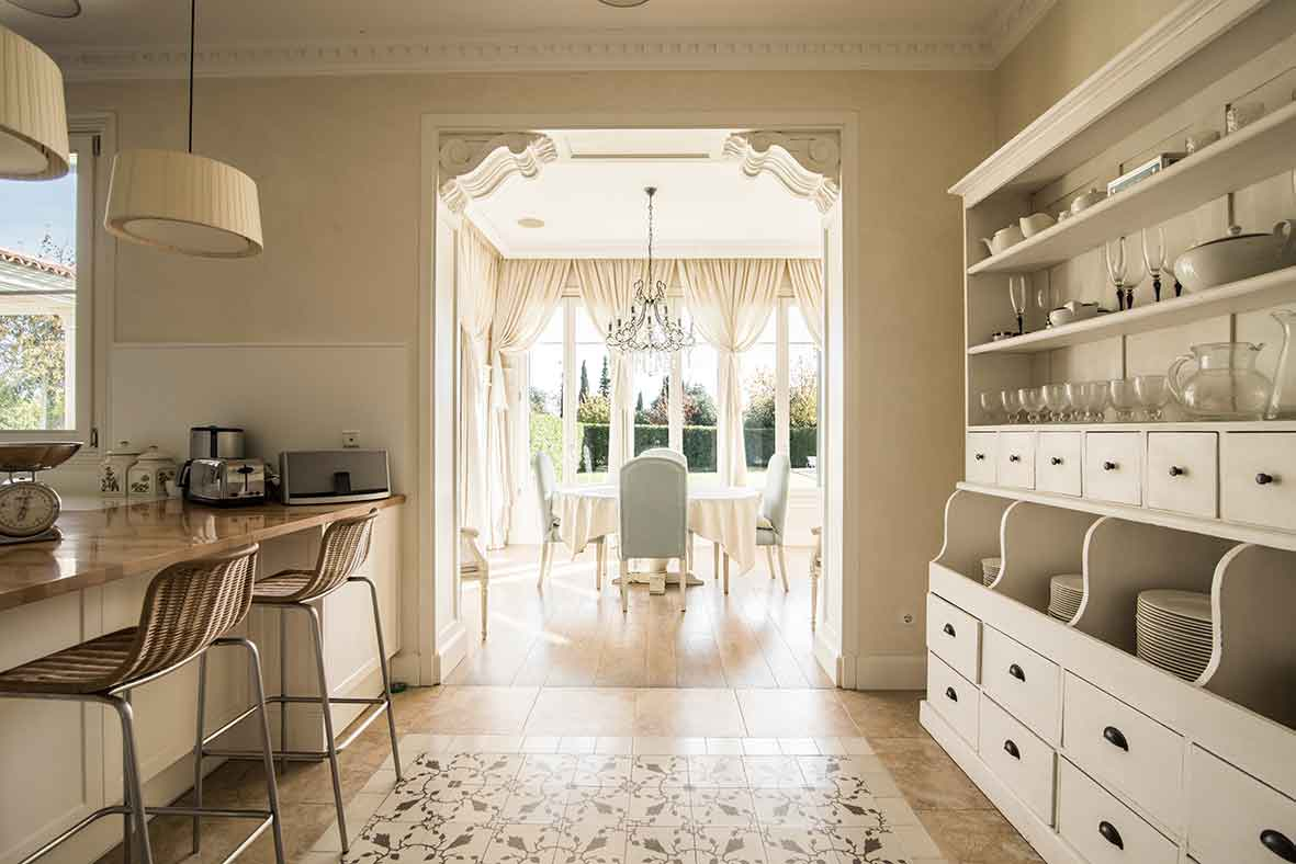 """ALT""interior design and decoration mallorca kitchen office"