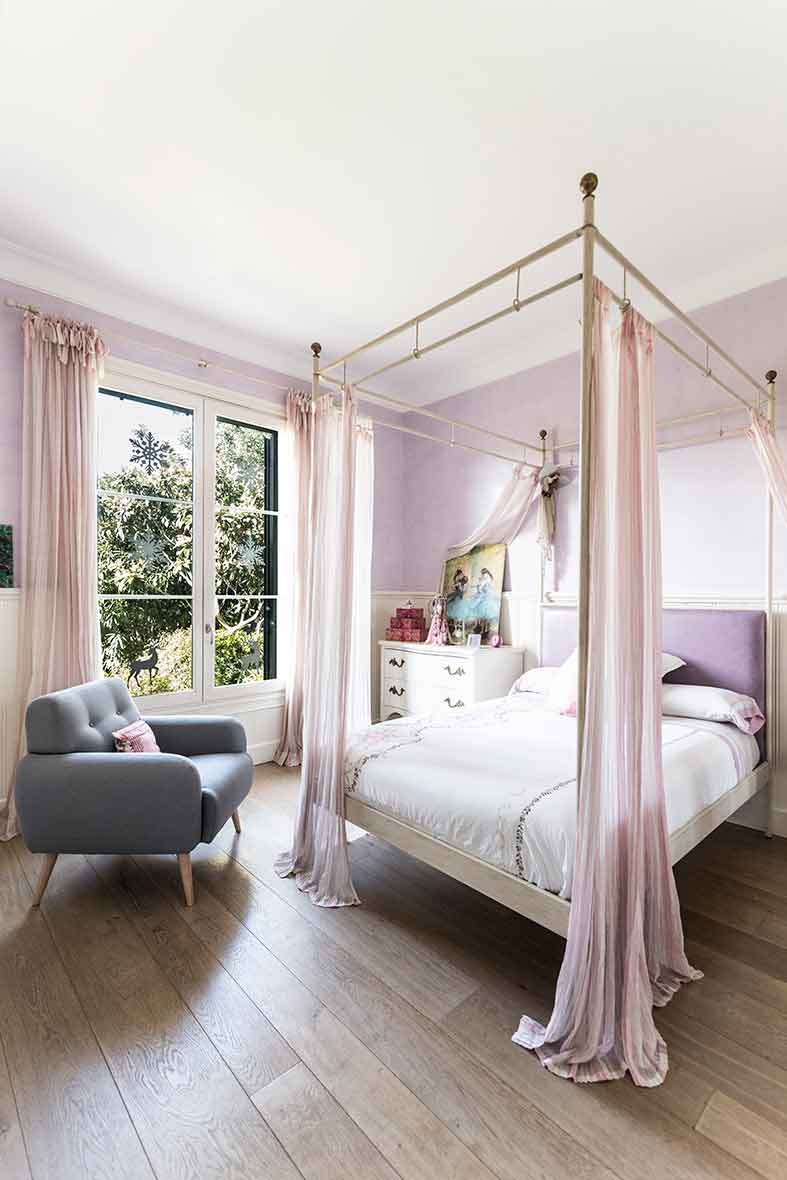 """ALT""interior design and decoration Mallorca kid room"