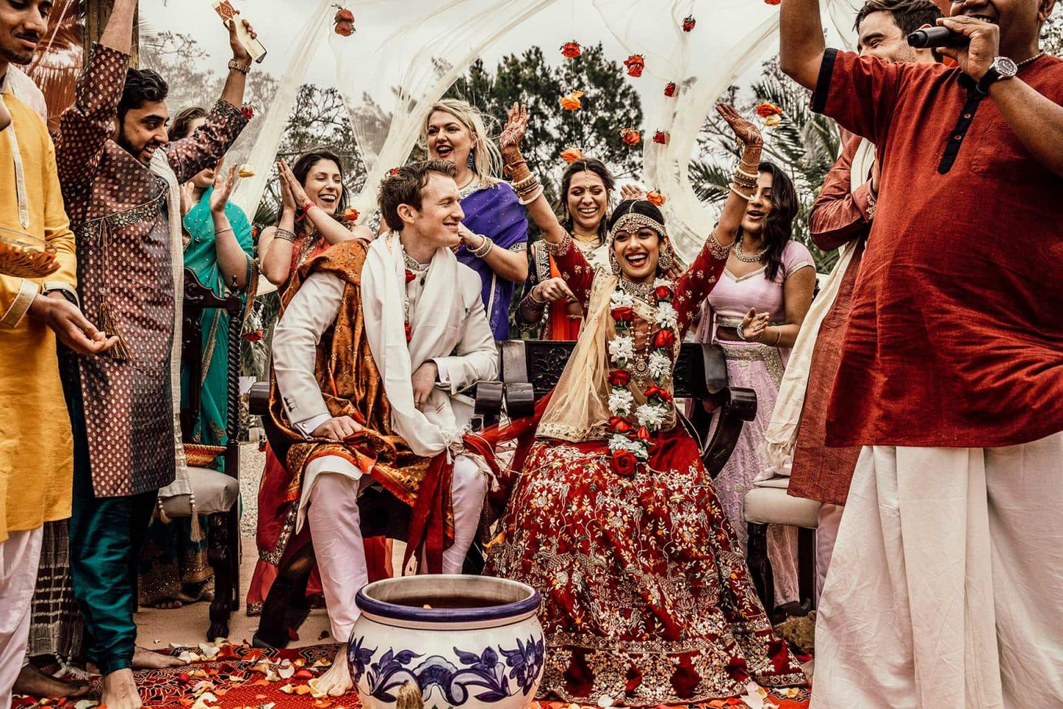 """""""ALT""""recommendations photographer in mallorca indian wedding"""