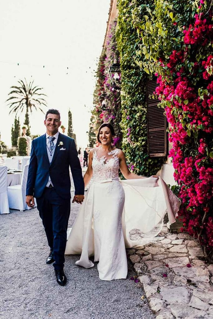 """ALT""recommendations photographer in mallorca Cristina y Victor"