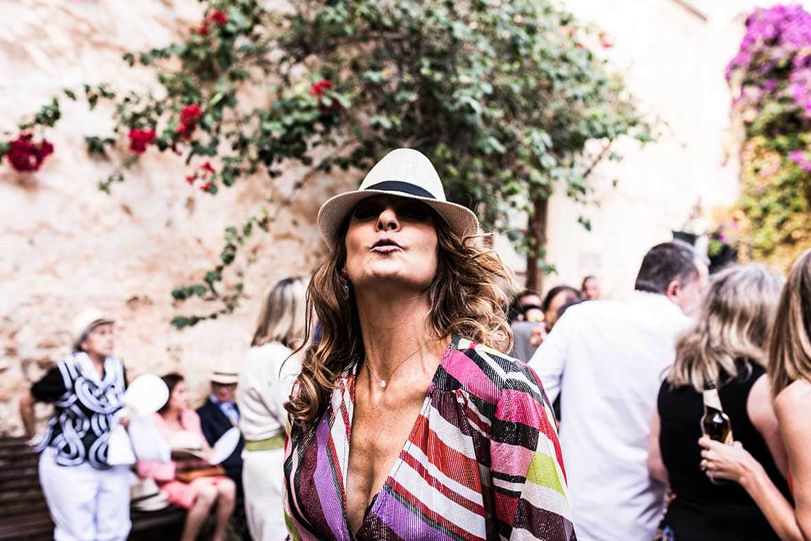 """ALT""wedding reortage mallorca hat"