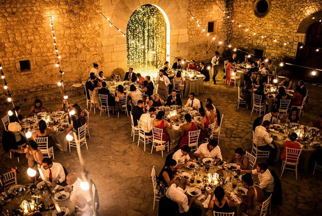 """ALT""private fincas for weddings in mallorca son berga"""
