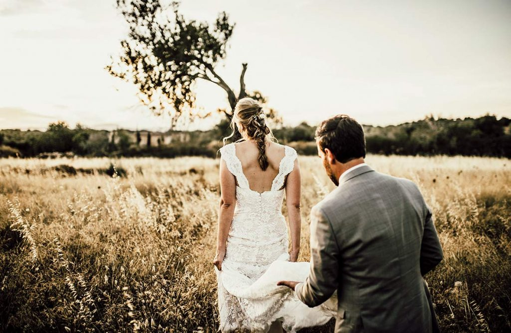 """ALT""wedding trends 2021 sustainability"""