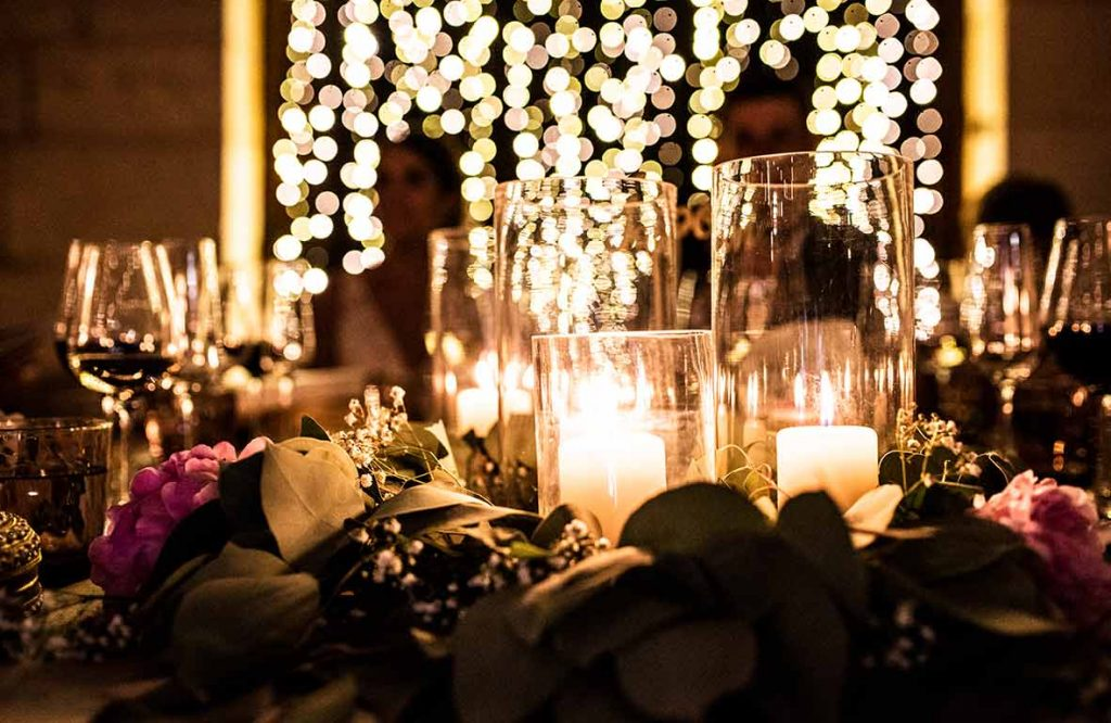 """ALT""wedding trends 2021 decoration lights"""