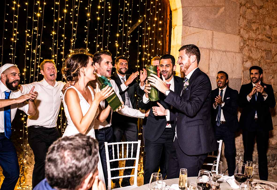 bodas en mallorca