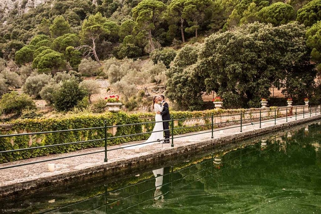 """ALT""private fincas for weddings in mallorca comassema"""
