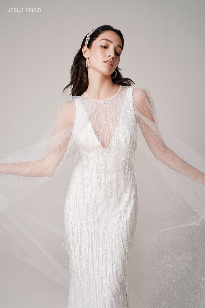 """ALT""Sustainable wedding dresses in spain"""