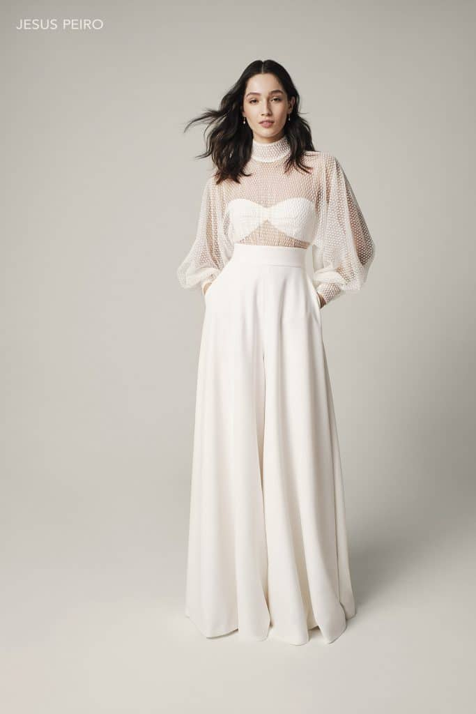 """ALT""Sustainable and original wedding dresses"""