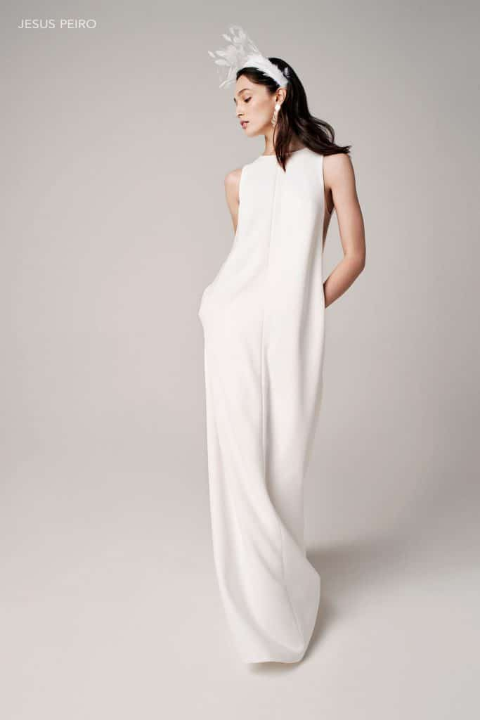 """ALT""Ecologic wedding dresses jesus peiro"""
