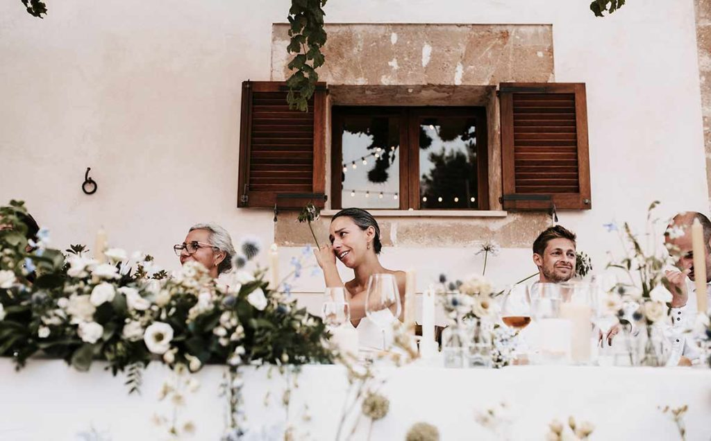 """""""ALT""""fotógrafo de bodas en méxico banquete emociones"""""""